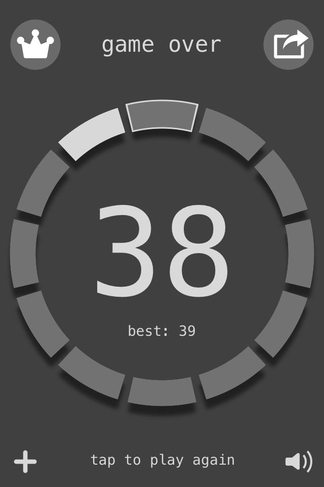 hyper•loop screenshot 4