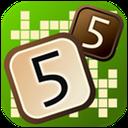 Five-O Puzzle Pro Icon