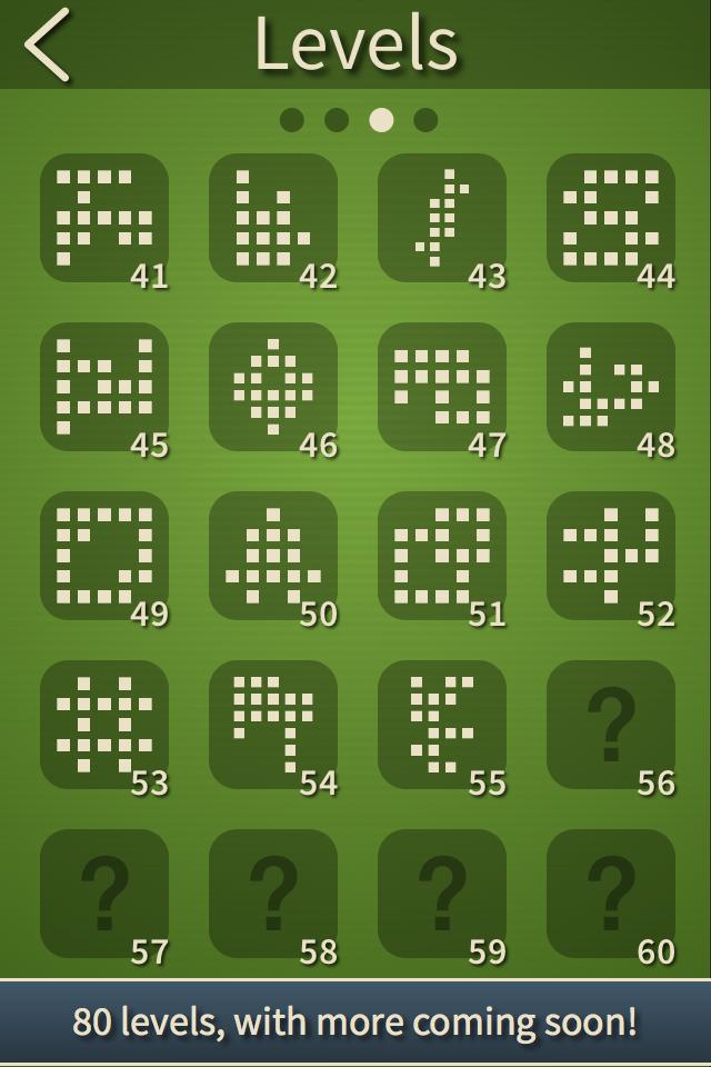 Five-O Puzzle Pro Screenshot 4